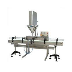 Automatic Powder Filling Machine in  Digha
