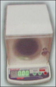 Laboratory Diamond And Gold Weighing Scale