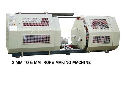 Rope Making Machine in   GIDC Chitra