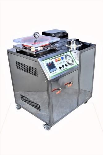 3 In 1 Casting Machine in  Narayan Nagar-Ghatkopar (W)
