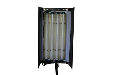 Kino Flo Video Light 4*2