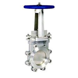Knife Gate Valve  in  New Cloth Market