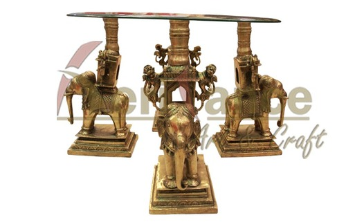 Bronze Center Table in  Laxmi Ind. Est.-Andheri (W)