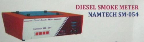 Diesel Smoke Meter (Namtech SM-054)