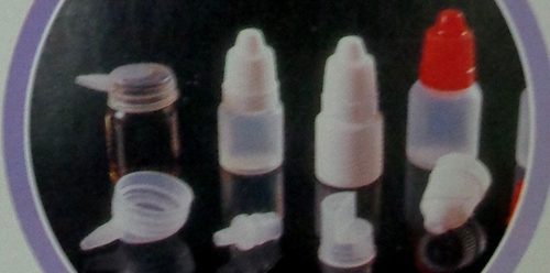 Plastic Dropper Bottle For Eye And Ear Drops in  Andheri (E)
