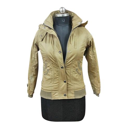 Stylish Girls Jackets