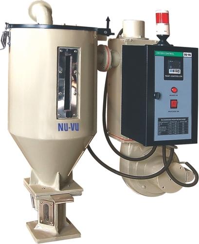 Hot Air Dryer (25 Ltr. - 5000 Ltr.)