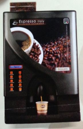 vending machine dealer
