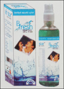 Mouth Care Oral Rinse (Spray)