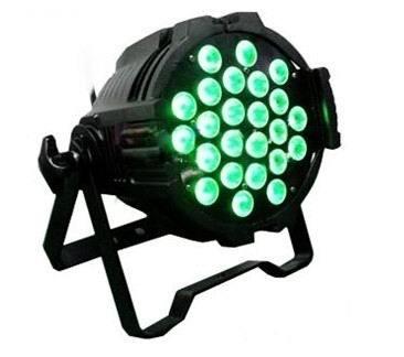 24pcs*8W LED PAR Light