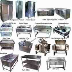 Ss Commercial Kitchen Equipment in Chickpet Bengaluru Manufacturer