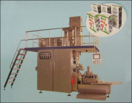 Aseptic Carton Filling Machine (BH-3000)
