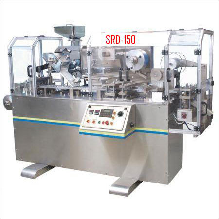 Automatic Blister Packaging Machine in  New Area