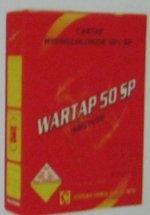 WARTAP 50 SP Cartap Hydrochloride 50% SP Pesticides