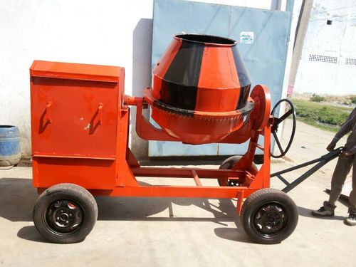 Concrete Mixer Machine in  New Area