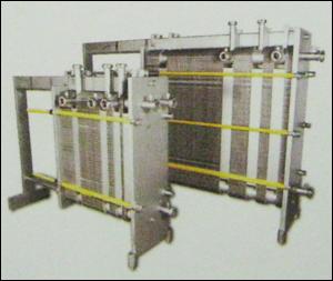 Pasteurizer in  Majiwada-Thane (W)