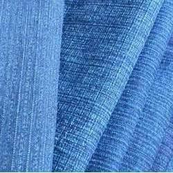 Denim Chambrey Fabrics