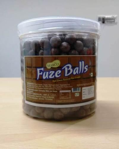 Delicious Milk Balls