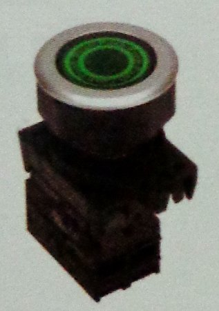 Push Button Switches (S3pf-P3) in  Vashi
