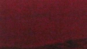 Crimson Red Pigmented Enamel