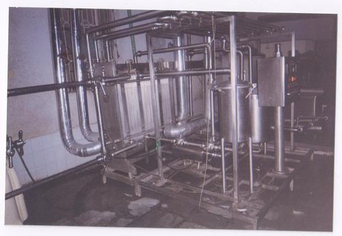 Plasterizer Pipelines