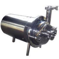 Central Figure Pumps