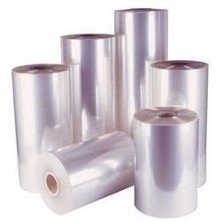 Enhanced Polyethylene Film Roll