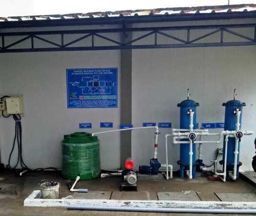 Sewage Treatment Plant in  Sharda Nagar
