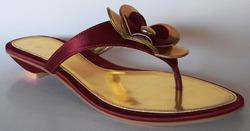 Ladies Flat Sandals
