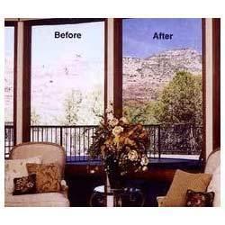 Window Glass Film