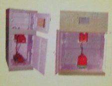 11kv and 33kv Metering Cubicle