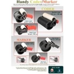Hand Marker Coder in  Bhajanpura (Shahdara)