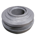 Steel Casting Idler Body in  Midc Kagal