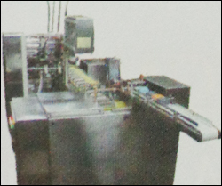 Intermittent Cartoning Machine in  Asalfa-Ghatkopar (W)