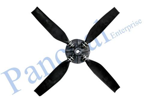 Plastic Fan