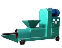 Environmental Protection Wood Charcoal Making Machine