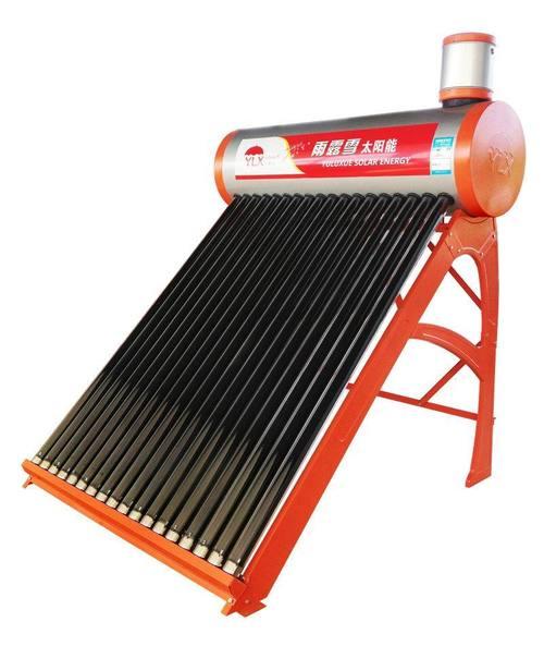 Assistant Tank Design Solar Water Heater