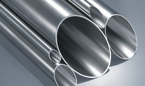 TP304L Electro Polished Steel Pipe