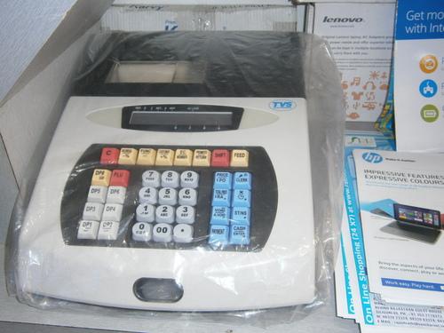 Billing Machine