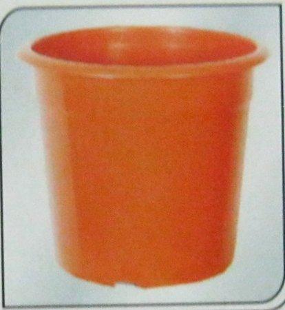 Plastic Pots (Raj-110)