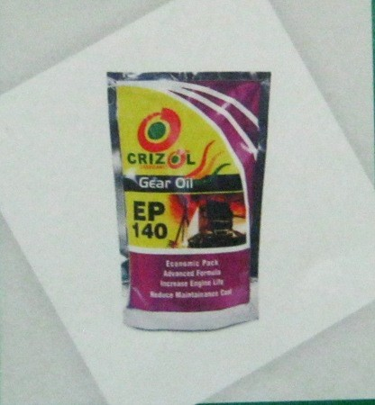 Crizol Ep 140 Gear Oil in  Sidco Indl. Estate (Pin Code-641021)