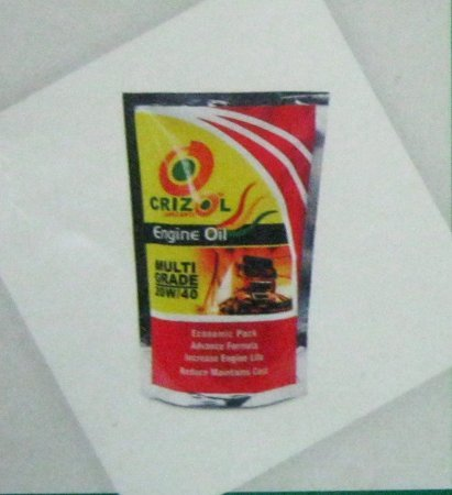 Crizol Multi Grade 20w/40 Engine Oil in  Sidco Indl. Estate (Pin Code-641021)