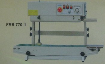 Continuous Band Sealing Machine (FRB 770 II)