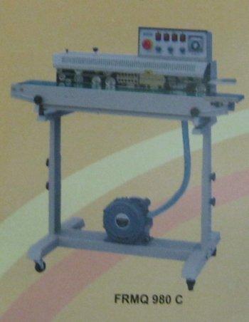 Continuous Band Sealing Machine (FRMQ 980C) in   Dist - Ernakullam