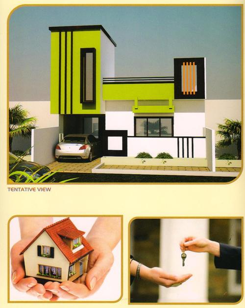 Real Estate Developer Service