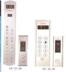 Commercial Lift Control Panels