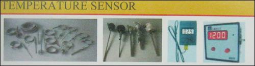 Temperature Sensors in  Bibwewadi