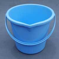 Modern Plastic Bucket