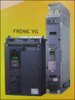 Low Voltage Ac Drive (Frenic Vg) in  Chandigarh Road