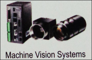 machine vision systems manufacturers